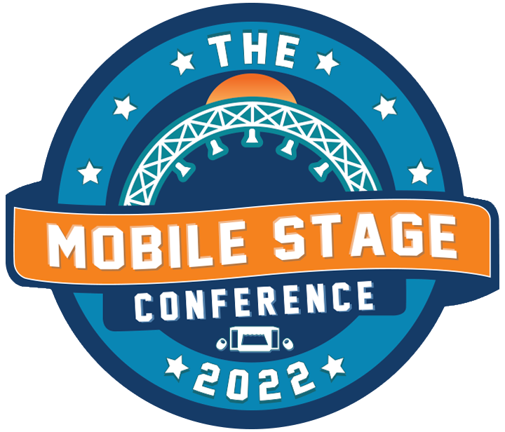 Mobile Stage Conference