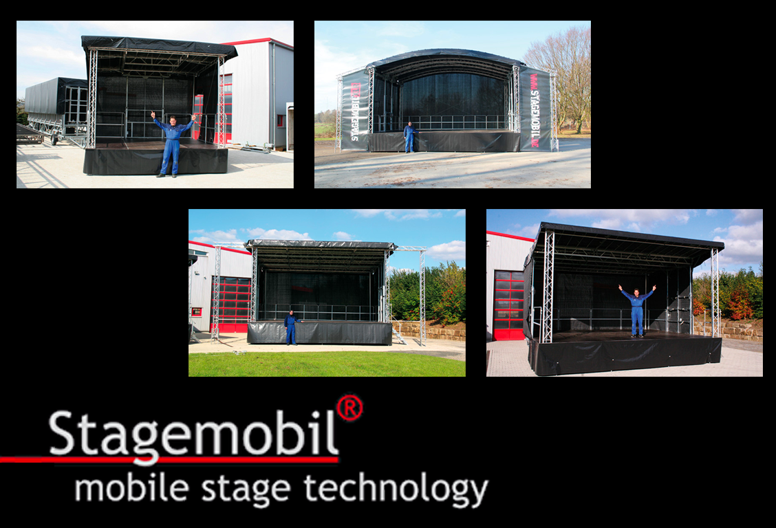 The Mobile Stage Conference